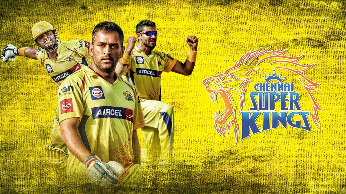 Fan engagement innovation: Meet CSK AR